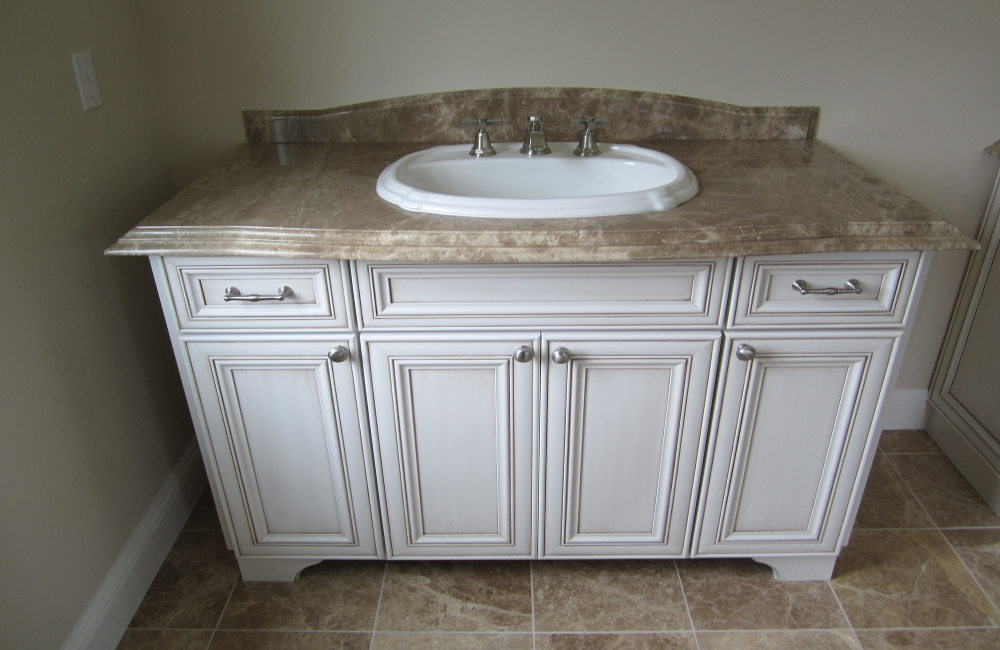 Dynasty omega cabinets bathroom mf cabinets for Aman kitchen cabinets brampton