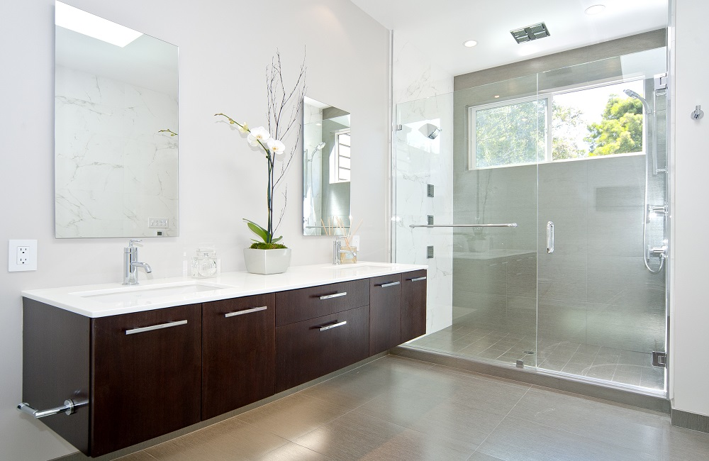 Kitchen Bath Design Studio Portfolio Cabinets Beyond - Bathroom showrooms san francisco
