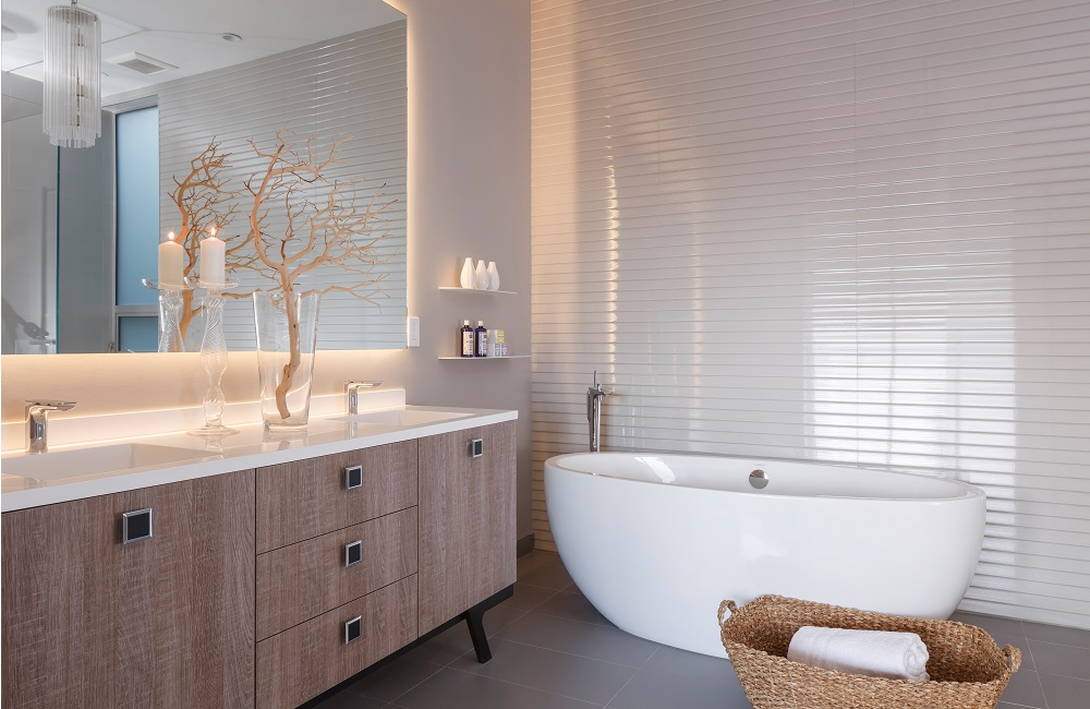 . Contemporary Bathrooms   Cabinets   Beyond