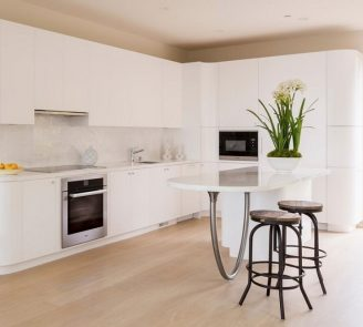 Kitchen Contemporary Cabinets Beyond