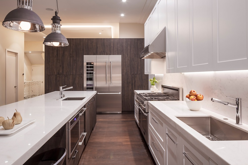 Kitchen Contemporary Cabinets Amp Beyond