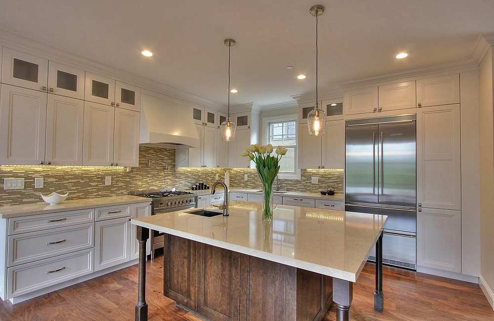 Kitchen Transitional Cabinets Amp Beyond