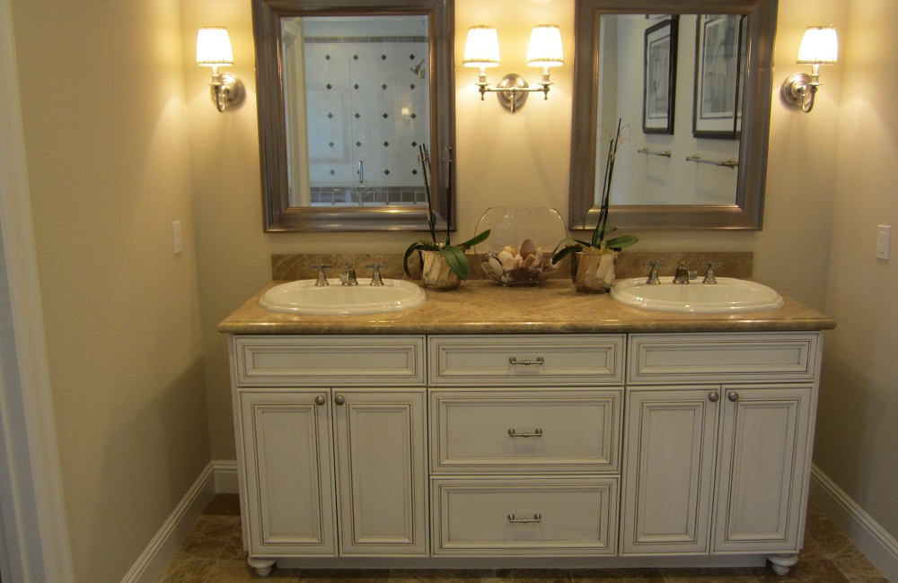Traditional Bathrooms Cabinets Amp Beyond