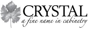Crystal Cabinets - Cabinets & Beyond Design Studio San Francisco San Mateo